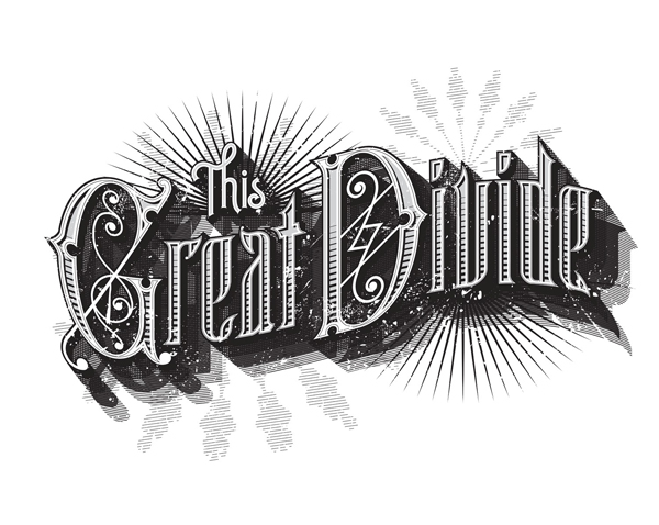 How to Create Vintage Style Typogrpahy in Adobe Illustrator