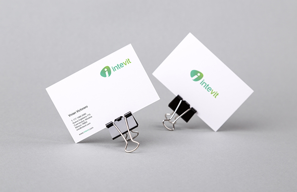 Intevit Business Card