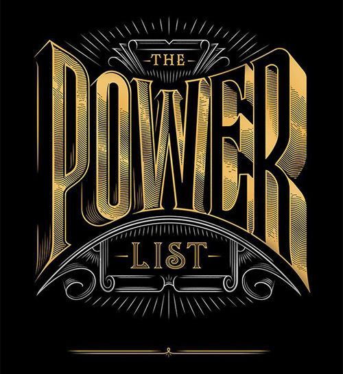 Remarkable Lettering and Typography Designs for Inspiration - 18