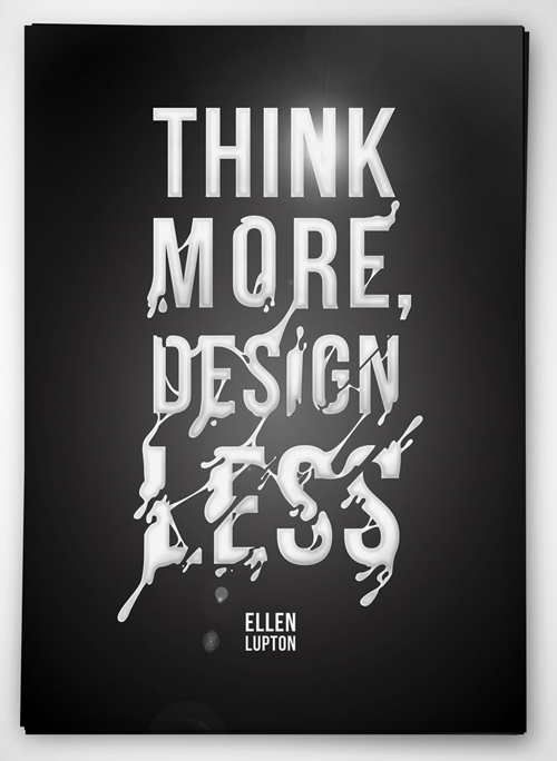 Remarkable Lettering and Typography Designs for Inspiration - 2