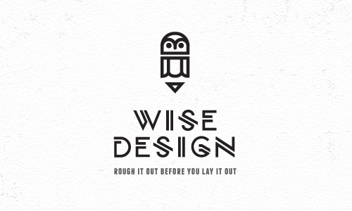 Amazing Line Art Used in Logo Design - 25 Creative Examples - 24