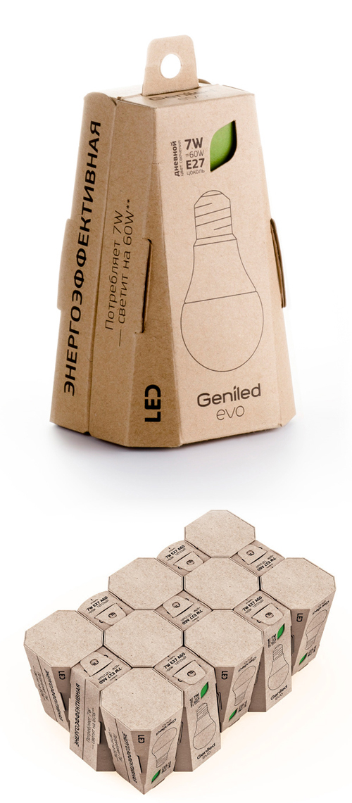 Modern Packaging Design Examples for Inspiration - 24