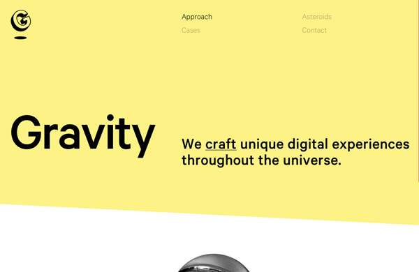 Flat UI Design Websites: 25 New Examples - 16