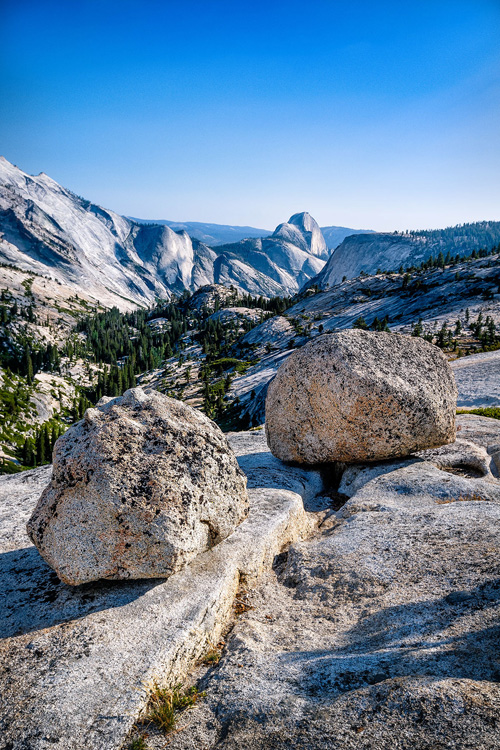 Yosemite High Country & Mono Lake  Landscape photography