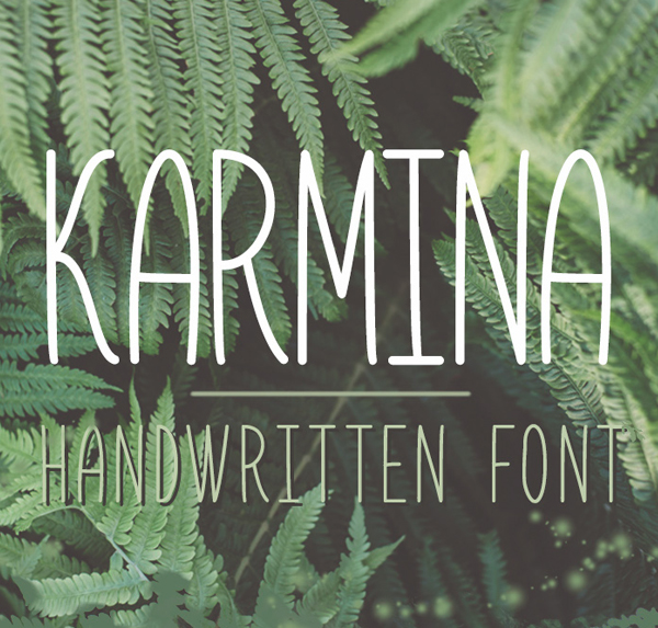 100 Greatest Free Fonts for 2016 - 34