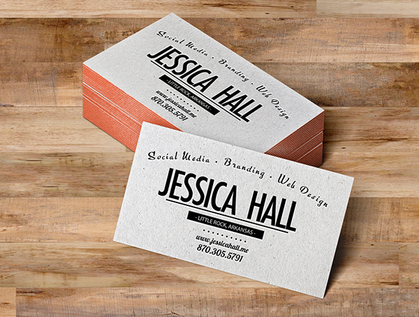 Business Cards Design: 25 Creative Examples - 8