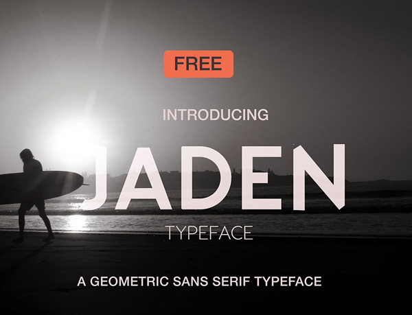 100 Greatest Free Fonts for 2016 - 4