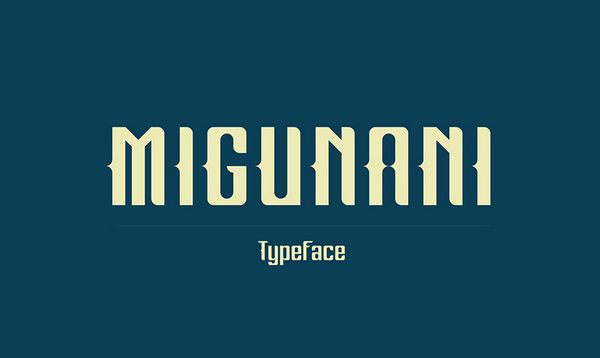 100 Greatest Free Fonts for 2016 - 75