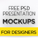 Post thumbnail of New Free PSD Mockup Templates for Designers (23 MockUps)