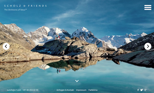 26 Big Background Responsive Web Design for Inspiration - 20