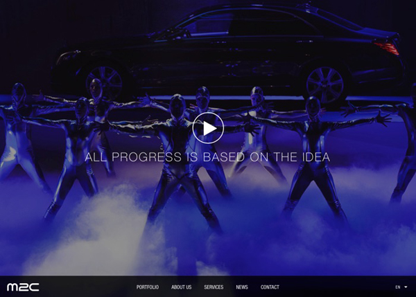 26 Big Background Responsive Web Design for Inspiration - 24