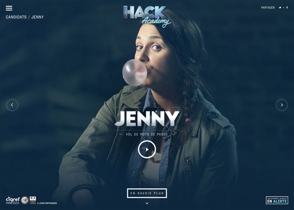 26 Big Background Responsive Web Design for Inspiration - 2