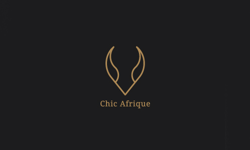 Chic afrique by Max Lapteff
