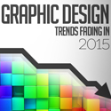 Post Thumbnail of Graphic Design Trends Fading in 2015