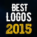 Post Thumbnail of 50 Best Logos Of 2015