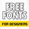 Post thumbnail of 16 New Futuristic Free Fonts for Designers