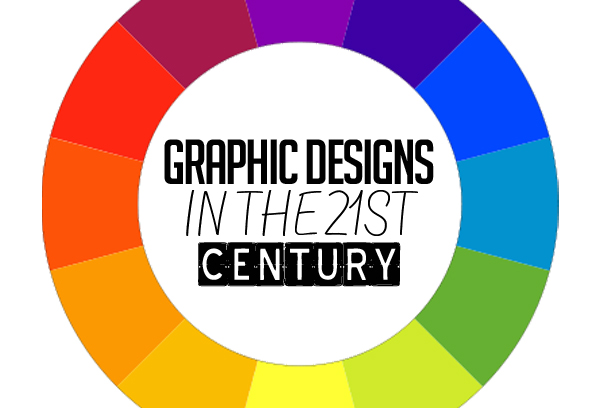 Graphic Design Trends In The St Century