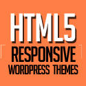 Modern Responsive HTML5 WordPress Themes & PSD Templates