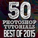 Post Thumbnail of 50 Best Adobe Photoshop Tutorials of 2015