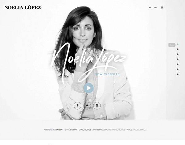 26 Trendy Examples Of Web Design - 11