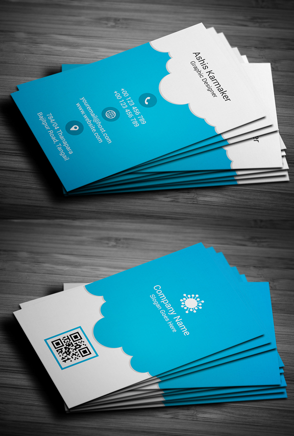 business card psd templates design graphic design junction