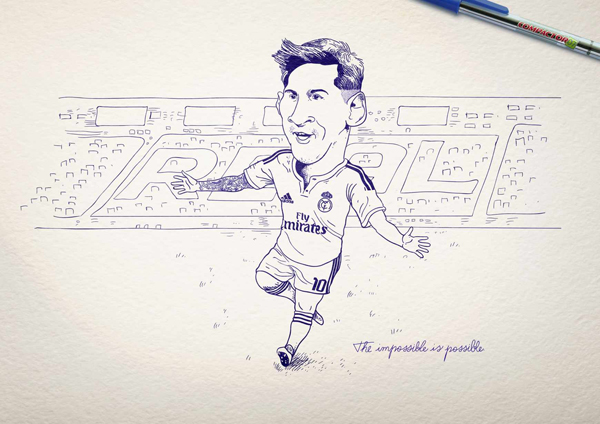 Compactor: Messi