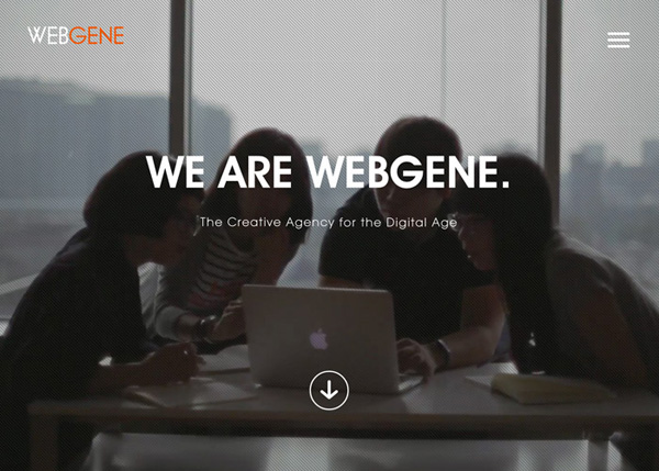 32 HTML5 Websites Examples Of Design with HTML5 - 19