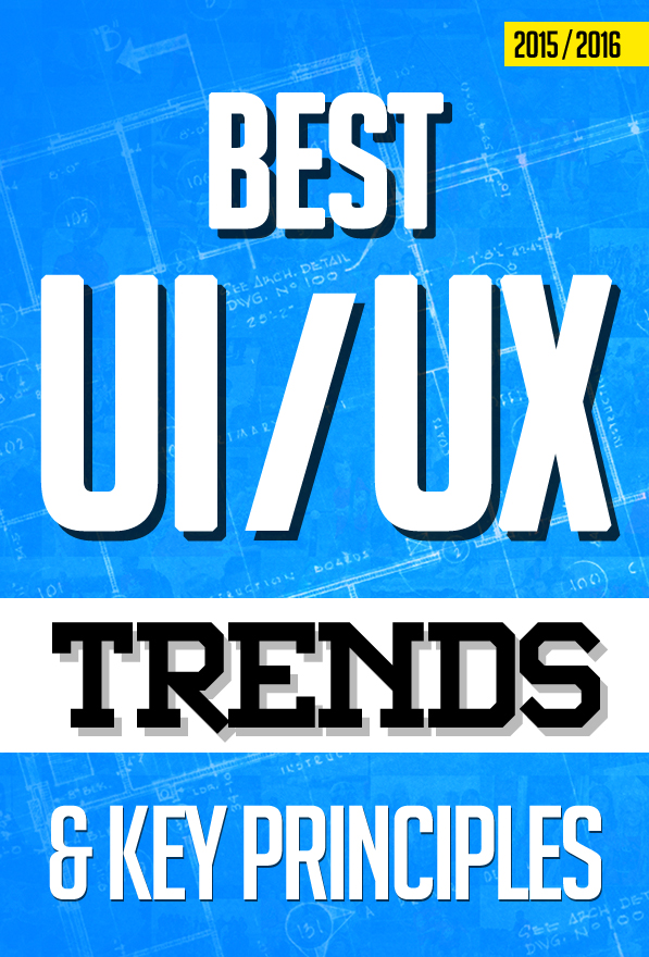 15 Best UI/UX Mobile App Design Trends and Key Principles