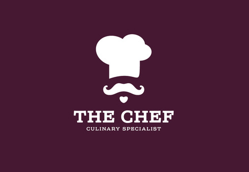lady chef logo design ideas - photo #32
