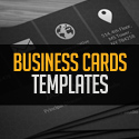 Modern Business Cards Design: 26 Creative Examples