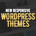Post thumbnail of 15 New Creative Responsive Blog/Magazine WordPress Themes