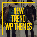Post Thumbnail of New Trends WordPress Themes for 2016