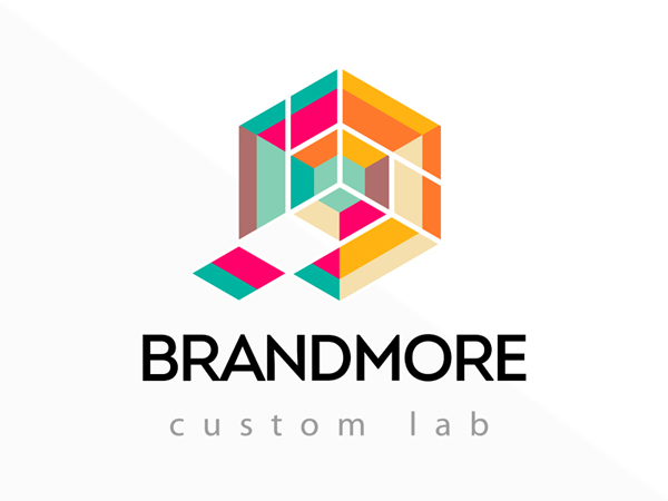 BrandMore Logo Design by Serj Markiev