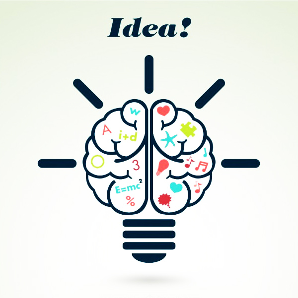 Active mind for better ideas