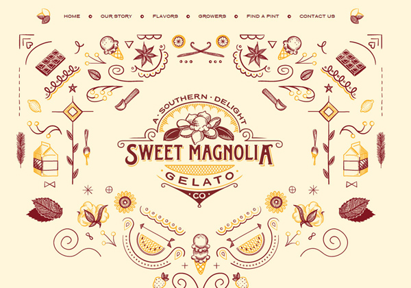 Trendy Web Design Examples for Inspiration-20