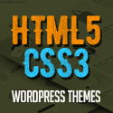Post thumbnail of New Creative HTML5 WordPress Themes for Corporate Sites