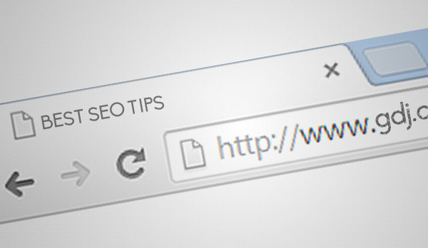 Web & Page Title Tags