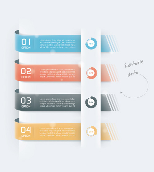 Free Ingfographic Vector Template
