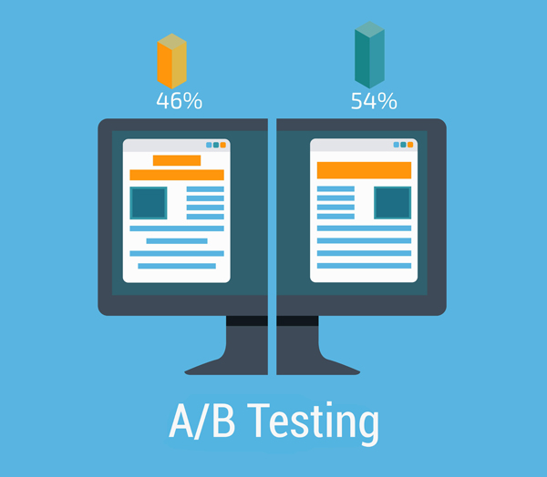 A/B testing is so important