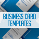 Post Thumbnail of Business Card Templates: 26 New Print Ready Designs