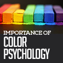Importance of Color Psychology for Impactful Web Design