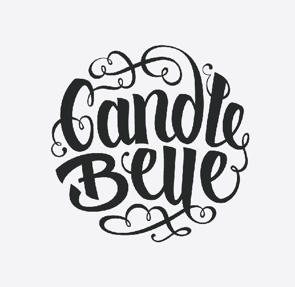 Candle Belle Co. - Identity & Packaging by Alan Cheetham