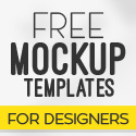 Post thumbnail of Free Photoshop PSD Mockup Templates (28 MockUps)