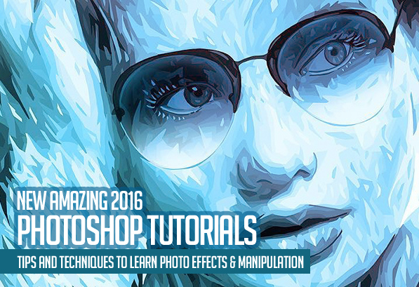 how to add photo effects in photoshop