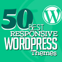 Post Thumbnail of 50 Best Responsive WordPress Themes