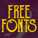 Post thumbnail of 17 New & Fresh Free Fonts for Graphic Designers