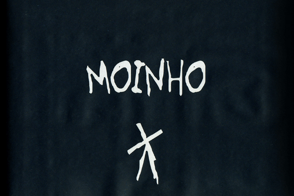 Moinho free fonts