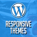 Post thumbnail of 17 Modern Designed Responsive WordPress Themes