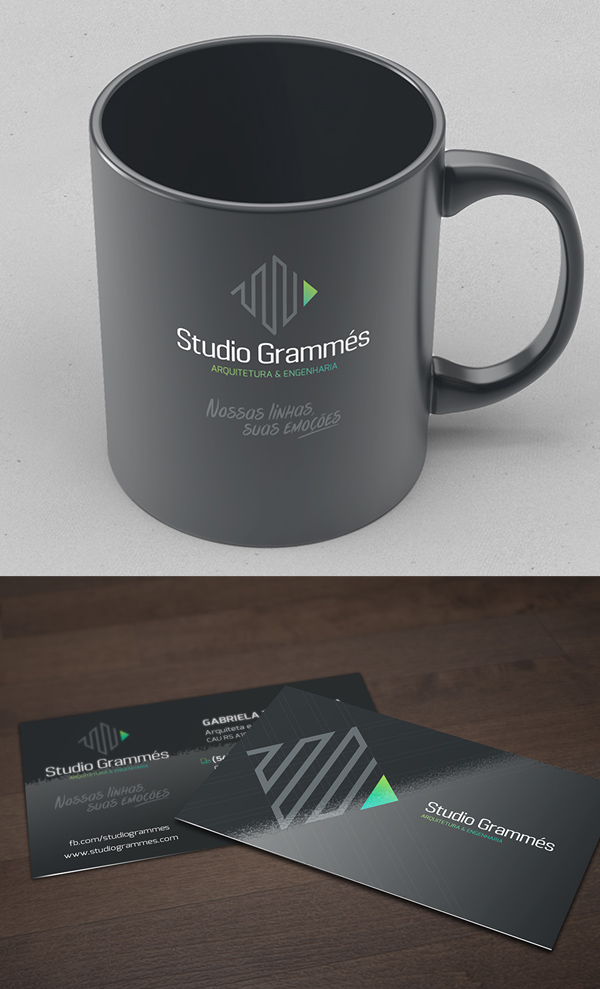 Studio GrammesBusiness Cards