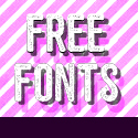 New Free Fonts For Graphic Designers (21 Fonts)